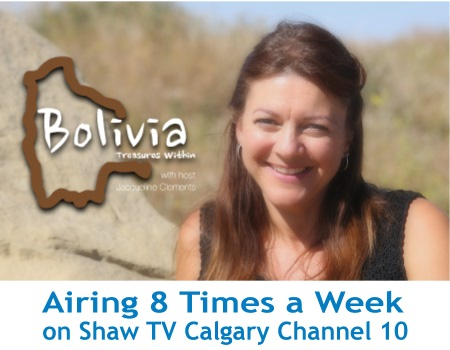 Watch on Shaw TV!