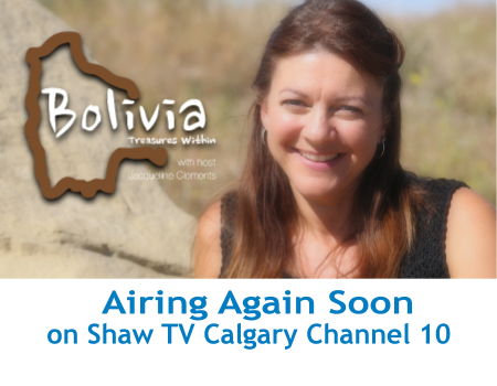 Coming soon to Shaw TV!