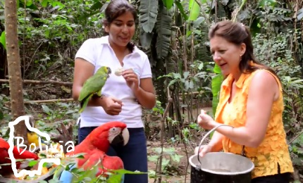 TCF4 Productions - Bolivia Treasures Within Episode S1 01
