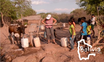 TCF4 Productions - Bolivia Treasures Within Episode S1 03