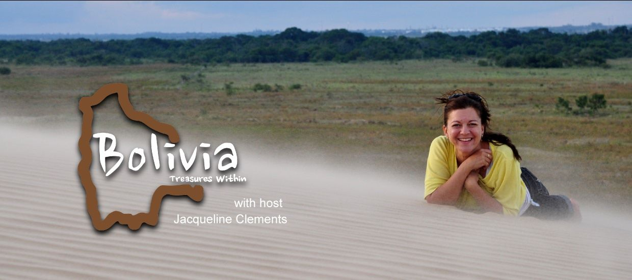 TCF4 Productions: Bolivia - Treasures Within
